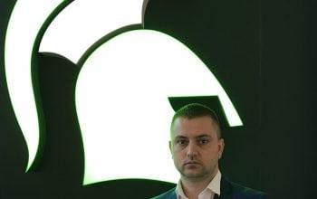 Spartan, investiție de  30.000 de euro în Arad