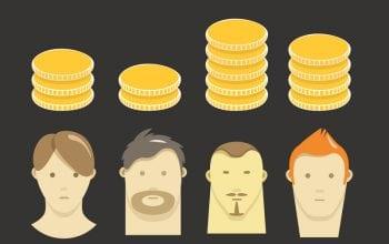 Un român din doi se așteaptă la o creștere salarială