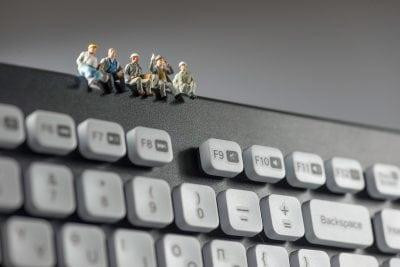 Coface deschide un centru IT în București