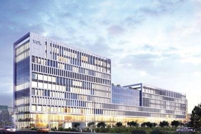 BT şi OTP Bank România finanțează Vox Technology Park