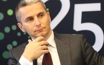 Alexandru Reff preia conducerea Deloitte România
