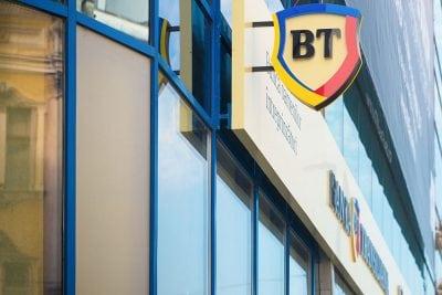 BT, 36.000 de credite noi acordate în T1