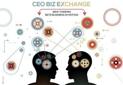 Începe CEO Biz Xchange