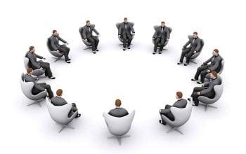 Etapele proiectului CEO Biz Exchange
