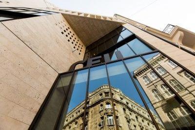 CEU Budapesta, susținută de MSM România