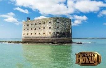 Fort Boyard revine la ProTV