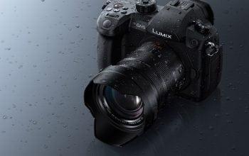 Noi standarde în lumea foto cu Lumix GH5