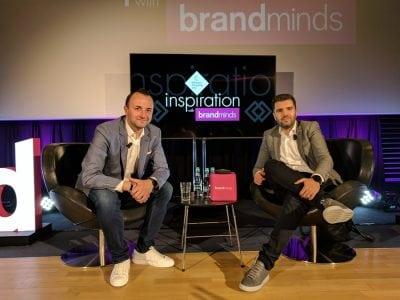 Inspiration with Brand Minds, la Băneasa Shopping City