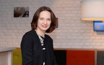 Liudmila Climoc, CEO, Orange România