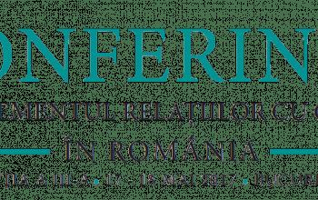 Conferința Managementului Relațiilor cu Clienții în România