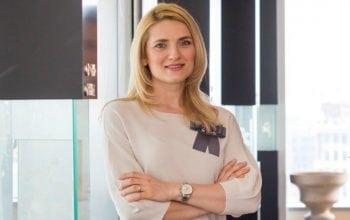Manuela Ciugudean-Toma, noul lider de marketing al PwC în Europa