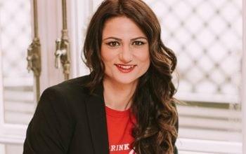 Nicoleta Eftimiu, Franchise Country Manager, Coca-Cola România și Moldova