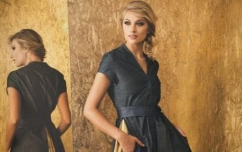 Primul joint venture din România între un designer și o fabrică de textile
