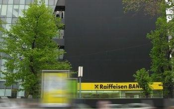 Raiffeisen Bank – credite de peste 350 mil euro cu garanții JEREMIE