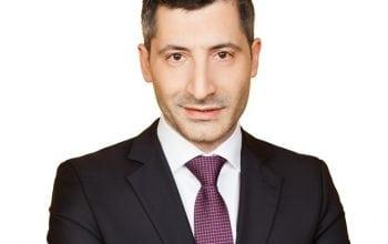 Răzvan Dirațian, General Manager, Avon România și Moldova