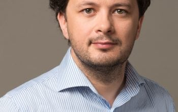 Robert Berza este noul General Manager al Fashion Days