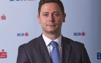 Sergiu Manea, noul președinte al CPBR