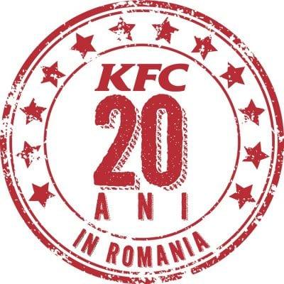 Colonelul Sanders, de 20 de ani în România