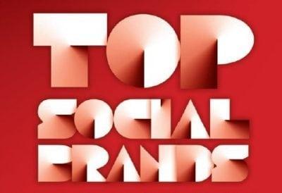 Start înscrieri pentru Top Social Brands 2017