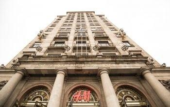 Cum vrea H&M să fie un model în industria modei?
