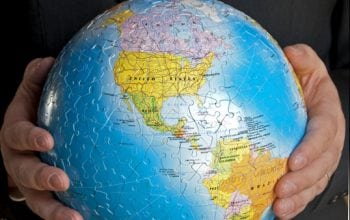 Începutul unei cariere internaționale