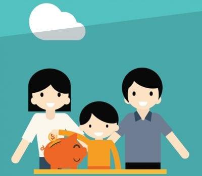 Plăți mai sigure pentru copii