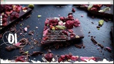 Platformă pentru promoțiile online