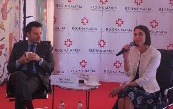 Regina Maria – investiție de 3,5 mil euro într-un laborator automatizat