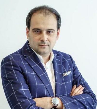 Gheorghe Mareș, noul șef Sony România și Republica Moldova