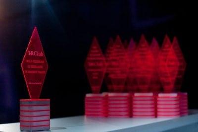 12 companii şi-au adjudecat trofee la Gala HR Club!