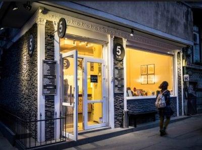 5 to go lansează o campanie de susținere și promovare a antreprenoriatului local