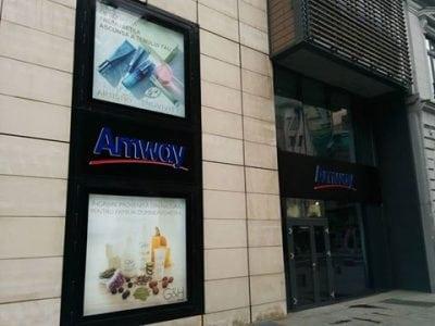 Un nou business center, în București