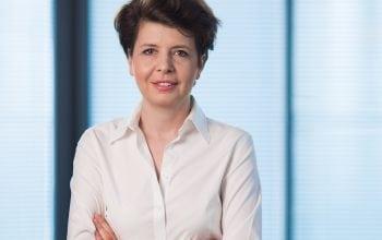Anna Grzelonska, noul CEO al NN Asigurări de Viață