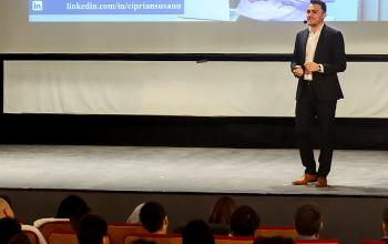 Lecții de marketing digital, pe o nouă platformă online