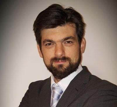 Dragoș Diaconu, noul CEO WatchShop.ro