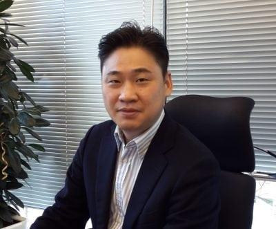 Hun Lee, noul președinte Samsung România