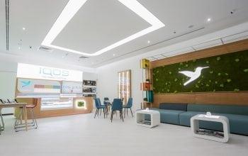 Primul IQOS Store din România, la Cluj