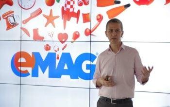 Tranzacție eMAG în Ungaria pentru extinderea în Europa Centrală