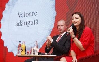 Impactul Coca-Cola asupra economiei României