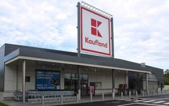 Kaufland, afaceri de peste 2 miliarde de euro