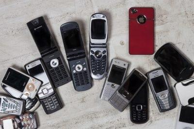 Fără minute incluse.  20 de ani de GSM în România