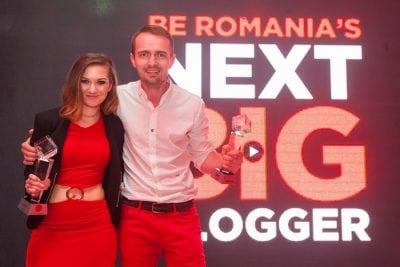 Următorul mare vlogger al României