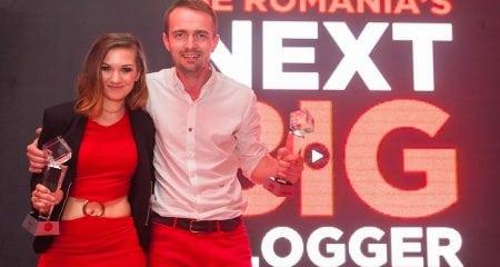 Cine este următorul mare vlogger al României?