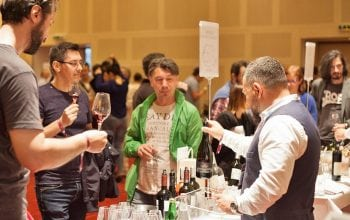 Turismul viticol, în creștere