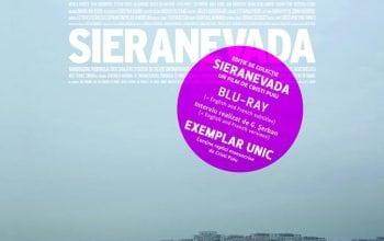 Sierranevada, într-o ediție de colecție