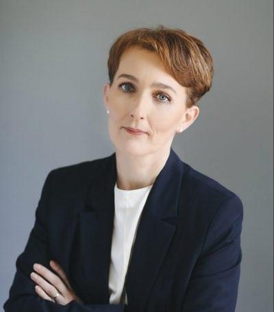 Sorana Mantho, noul director general UNSAR