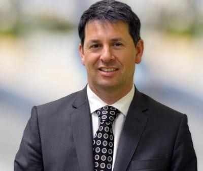 Sodexo România are un nou CEO