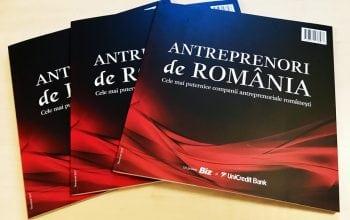 Care sunt cele mai puternice companii antreprenoriale românești?