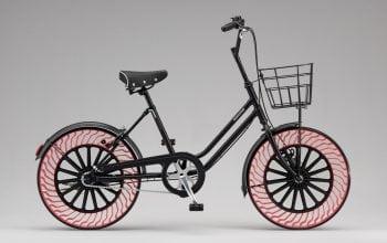 Anvelope Air Free pentru biciclete