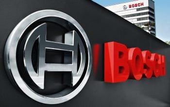 Bosch, creștere de 22% în România